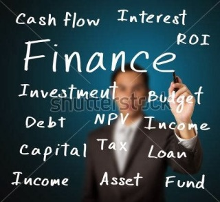Solve Your Financial Problems