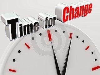 Principles In Change Management