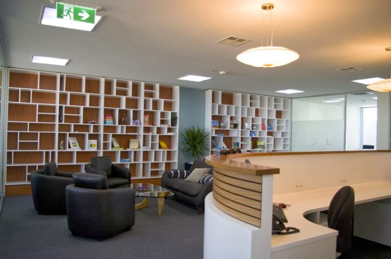 Medical Office Design And Some Smart Ideas 1bestofwayss. Minimalist  Futuristic ...