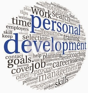 The Personal Development Way
