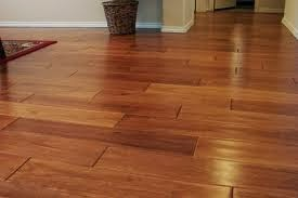 Information On Wood Renewal Process For Floors